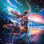 Horóscopo del mes para Sagitario 3