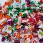 Qué significa soñar con caramelos