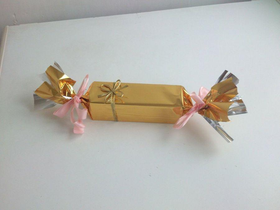 Soñar con que te regalan caramelos