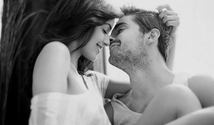 Soñar con un amor del pasado en una situación sensual