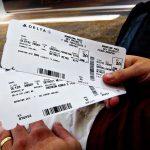 Qué significa soñar con billetes de avión