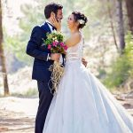 Qué significa soñar con bodas