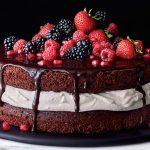 Qué significa soñar con pasteles