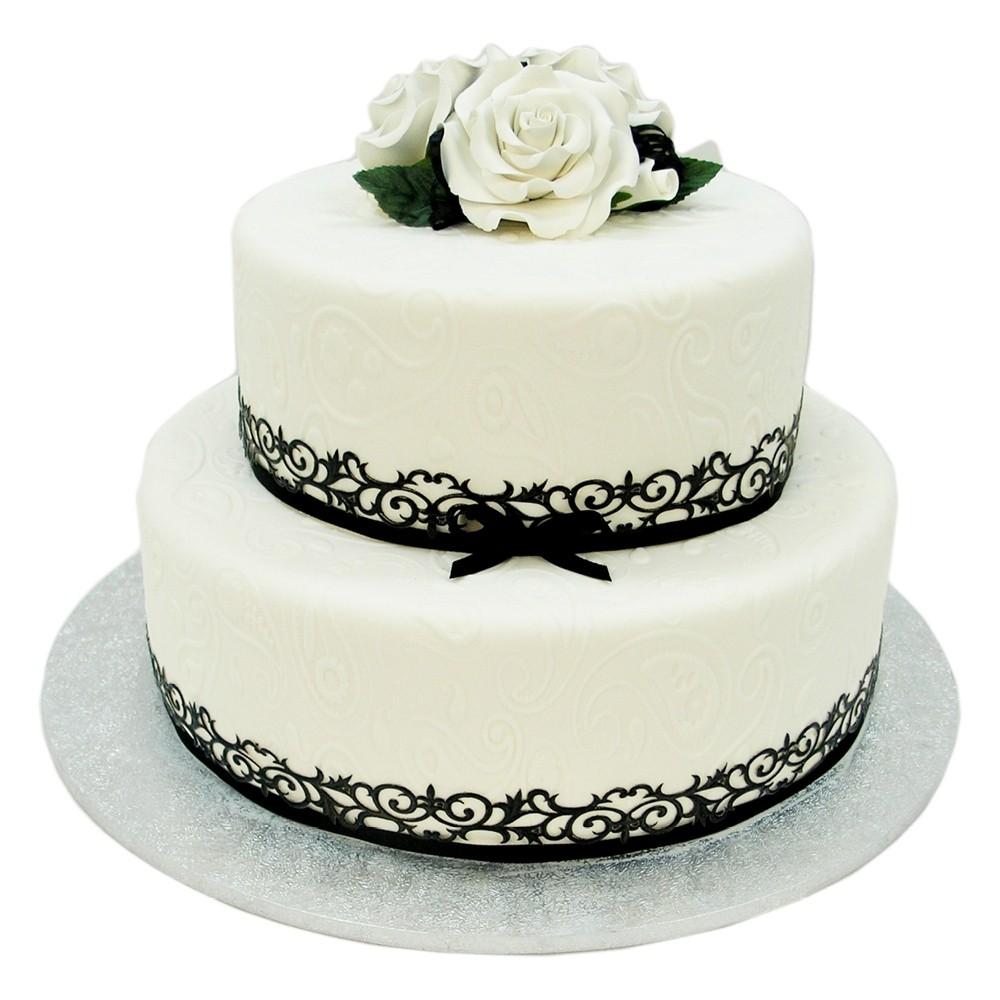 Soñar con pasteles de bodas