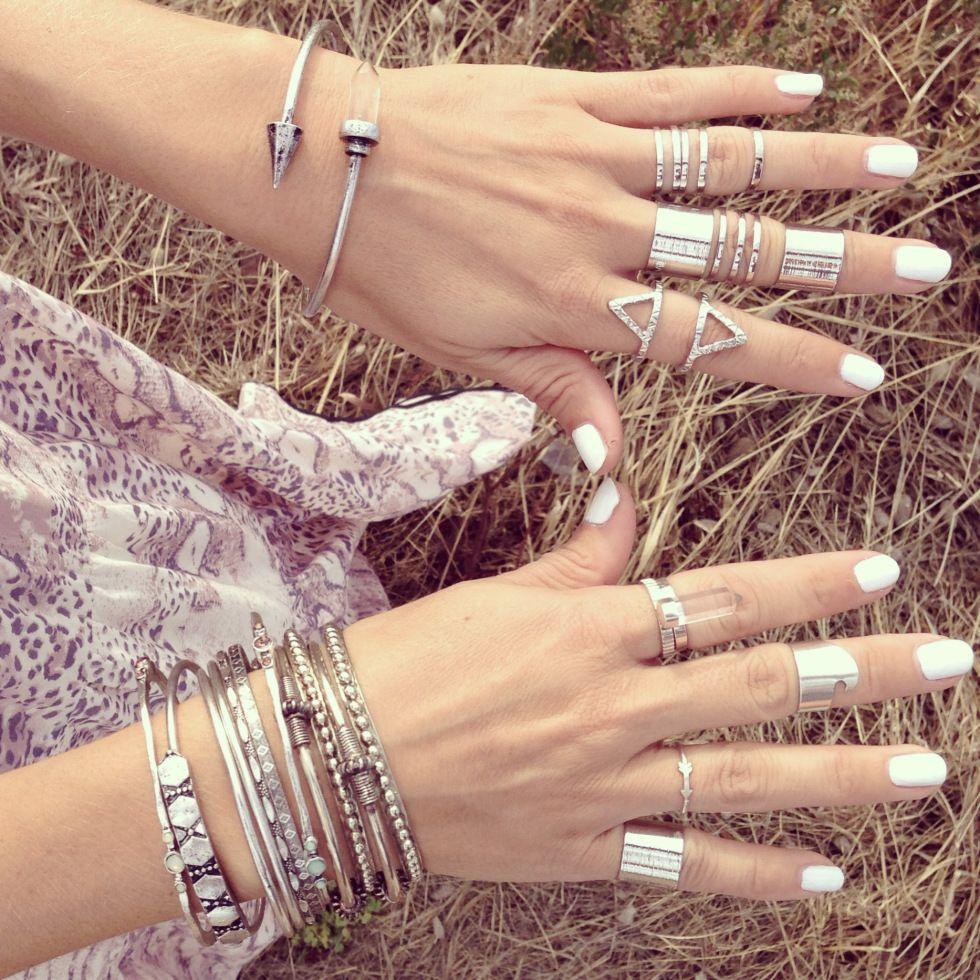 Soñar que llevas joyas puestas